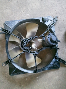 cooling-fan-melted