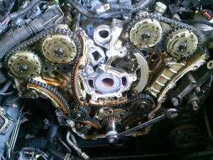 ford-timing-chain